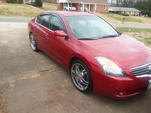 2009 Nissan Altima for Sale in Martinsville, VA