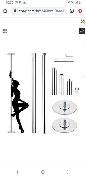 Dancing pole for Sale in Bellflower, CA