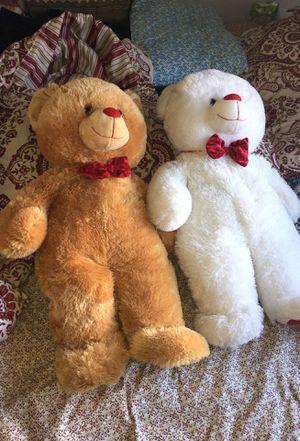 Stuffed teddy bears for Sale in Boring, OR