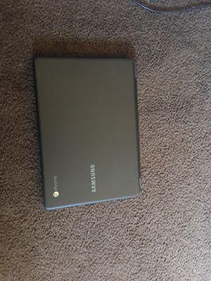 Samsung Chrome LabTop for Sale in Pomona, CA