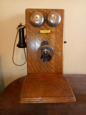 Western Electric telephone for Sale in Denver, CO