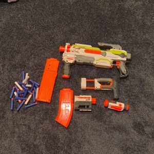 Nerf Gun for Sale in Murrieta, CA