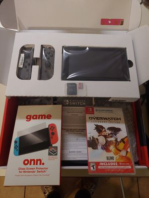 Switch brand new for Sale in Galt, CA