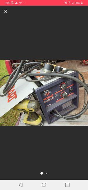 Hobart 125welder for Sale in Greenville, SC