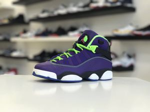 Jordan 13 hornets for Sale in Miami, FL