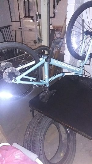 Diamondback bike good condition $50 for Sale in Stockton, CA