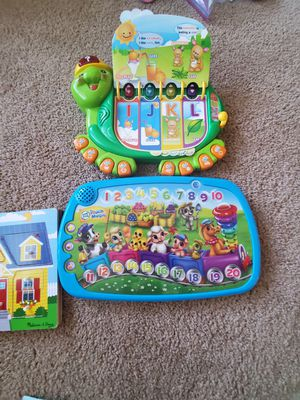Educational toys for Sale in Gresham, OR