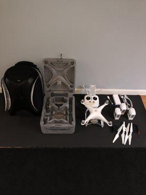 Drone DJI phantom 4 for Sale in Snohomish, WA