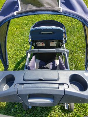 Double stroller for Sale in Glendale Heights, IL