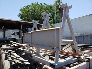 Bobcat hydraulic hammer stand for Sale in La Puente, CA