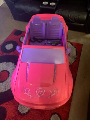cheap girl's car $100 for Sale in Silver Spring, MD