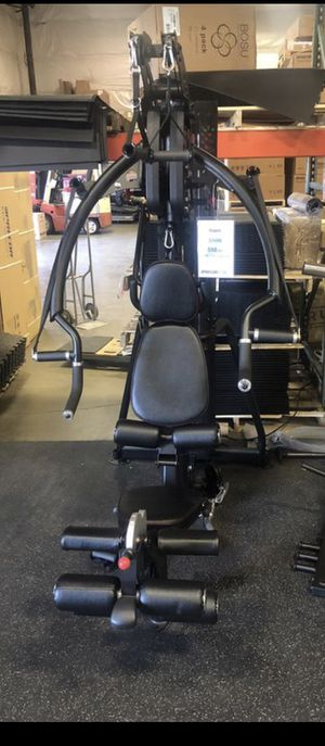 Inspire M3 Home Gym for Sale in Kent, WA