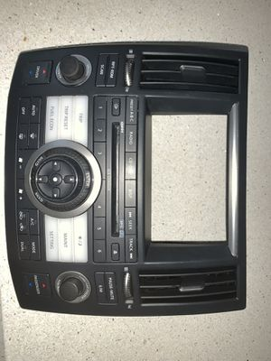 Infiniti fx35-45 parts for sale for Sale in Bensalem, PA