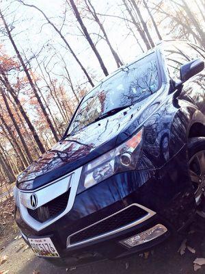 Vendo carro Acura for Sale in Hyattsville, MD