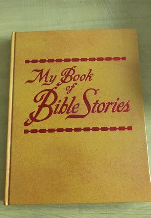 Bible Stories Book for Sale in San Antonio, TX
