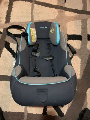 Safety first child harness car seat for Sale in New Britain, CT