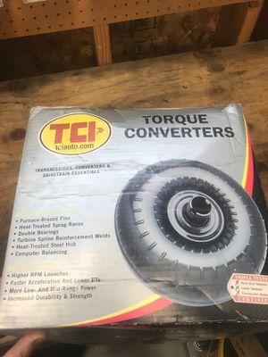 TCI powerglide race converter for Sale in Bremerton, WA
