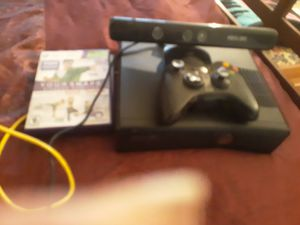 XBOX 360/WII for Sale in Bloomington, IL