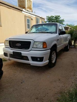 Ford Ranger sport 2005 for Sale in Tucson, AZ