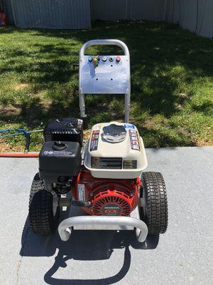 Honda pressure washer for Sale in Browns Mills, NJ
