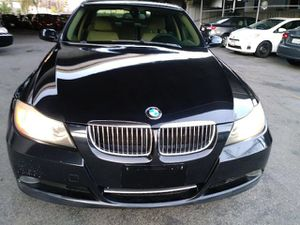 2007 BMW 3 Series like new financing and warranty available for Sale in Los Angeles, CA