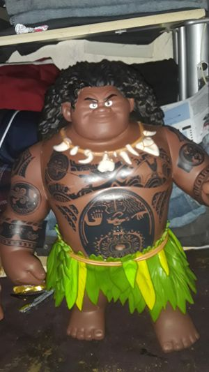 Moana dolls for Sale in Las Vegas, NV