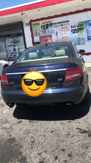 Audi A6 for Sale in North Providence, RI