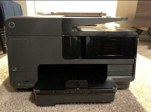 HP Officejet Pro 8610 e-All-in-One - multifunction printer ( color ) for Sale in Los Angeles, CA