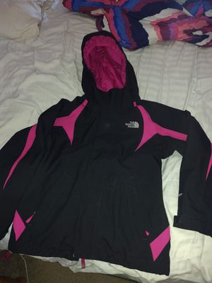 North face jacket for Sale in San Francisco, CA
