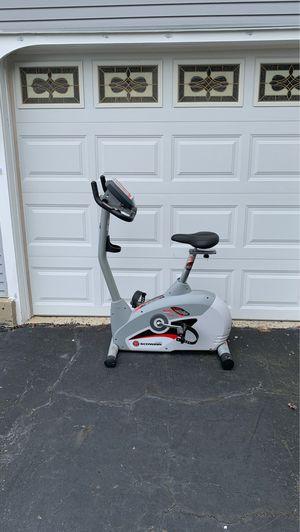 Schwann 140 Exercise Bike for Sale in Burlington, NJ