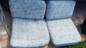 Free outdoor cushion for Sale in Fort Lauderdale, FL