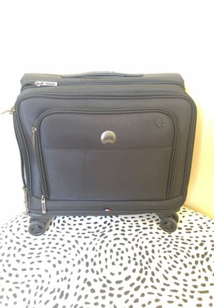 Travel briefcase roller for Sale in St. Charles, IL