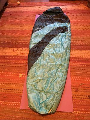 Big Agnes Blue Lake 25 - Women's Sleeping Bag for Sale in Fresno, CA