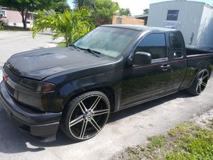 2005 chevy colorado standard for Sale in Oakland Park, FL