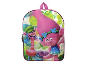 Trolls backpack for Sale in Benbrook, TX