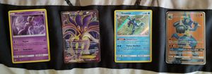 Rare Pokemon Cards for Sale in CTY OF CMMRCE, CA