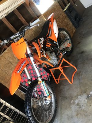 KTM 450SFX for Sale in Ontario, CA