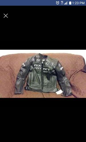 Joe rocket motorcycle jacket for Sale in Chula Vista, CA