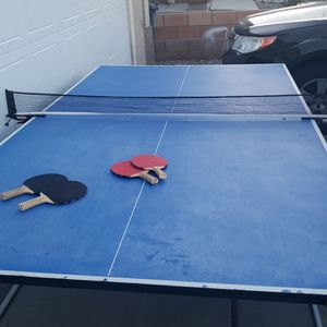 Ping Pong Table for Sale in Albuquerque, NM