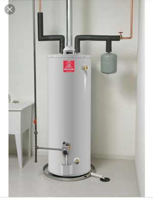Water Heater Installation for Sale in Waldorf, MD