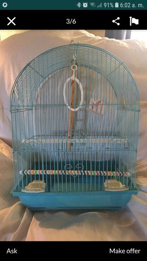 Cage for Sale in Newark, CA