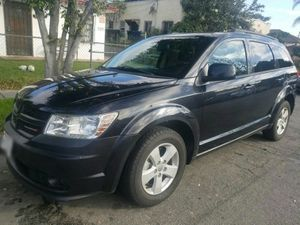 2012 dodge journey 8 pasajeros for Sale in Los Angeles, CA