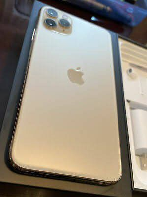iPhone 11 pro Max unlocked for Sale in US