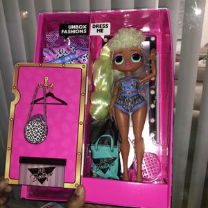OMG LOL LADY DIVA for Sale in Beverly Hills, CA