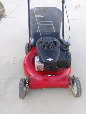 Murray push lawn mower for Sale in Riverside, CA