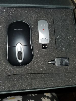 Wireless Mouse for Sale in Hesperia, CA