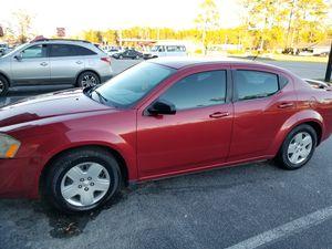 2010 Dodge Avenger for Sale in Glennville, GA