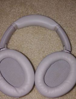 Sony WH-1000XM3 Noise Canceling Headphones for Sale in Fairfax,  VA