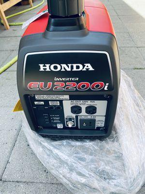 honda generator for Sale in Renton, WA