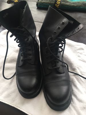 Doc Marten Boots for Sale in Chicago, IL